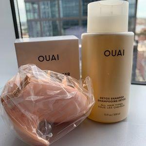 OUAI Shampoo